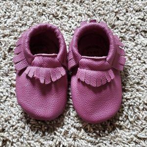 Other - Birdrock baby moccasins